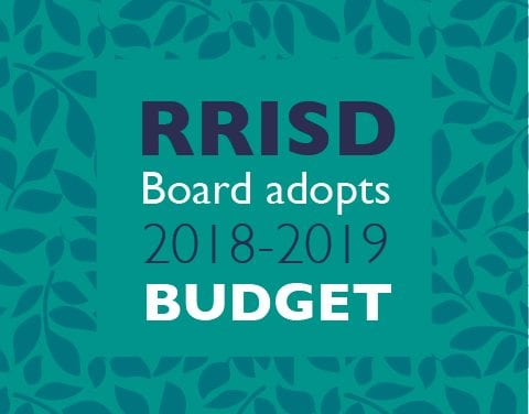 Round Rock ISD Board adopts 2018-2019 budget