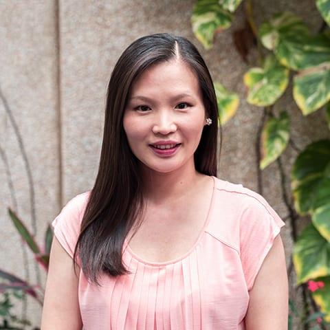 Round Rock ISD names Jiae Kim Cedar Ridge High School principal