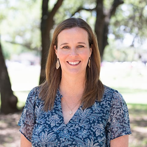 Round Rock ISD names Jenny Strong Brushy Creek principal