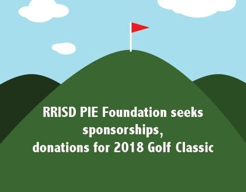 Round Rock ISD PIE Foundation seeks sponsorships, donations for 2018 Golf Classic