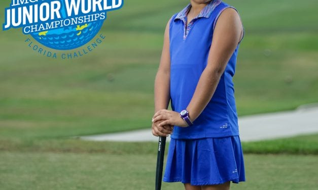 England student competes in IMG World Championship