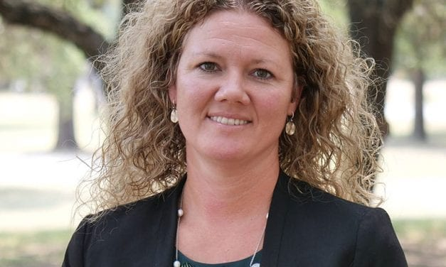 Round Rock ISD names Amanda Johnson McNeil principal
