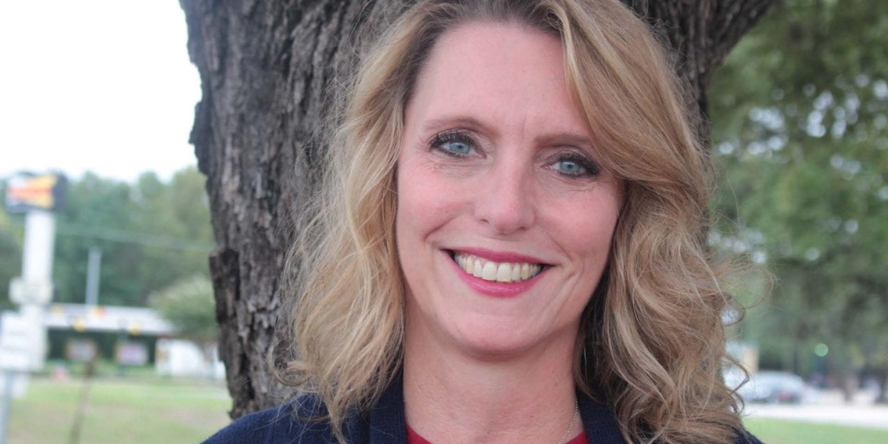 "Berkman Principal named ""Principal of the Year"" by Texas Arts Education Association"