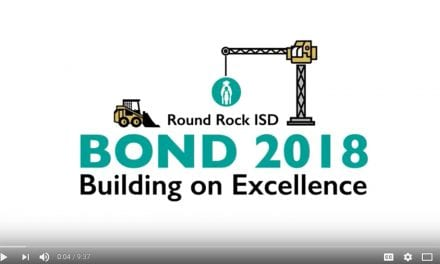 VIDEO: Round Rock ISD: Bond 2018 Overview