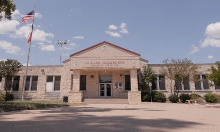 Bond Project Impact: C.D. Fulkes Middle School Reconstruction