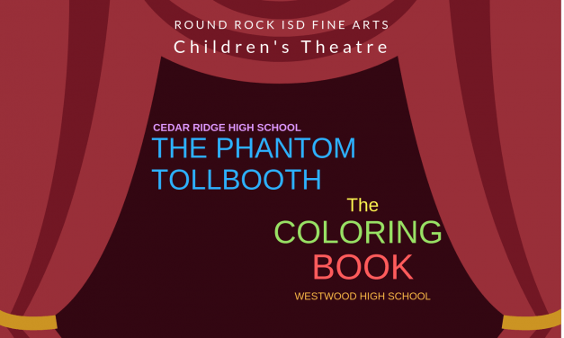 Fine Arts Announces Fall Children's Theatre Productions