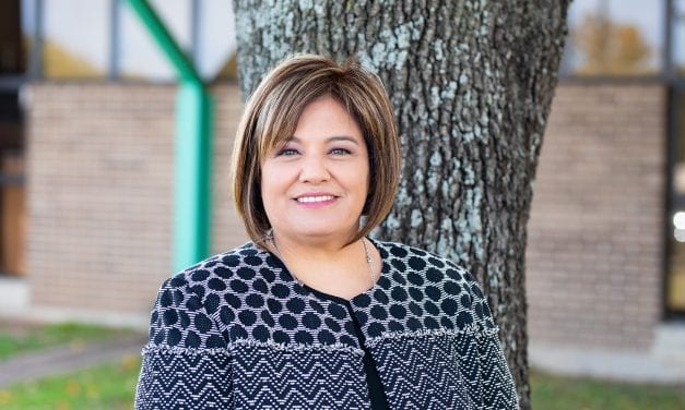 Dr. Patricia Rendon-Ephlin named new principal of Hernandez Middle School