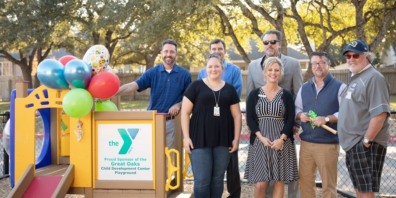 Partner Spotlight: YMCA of Greater Williamson County