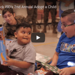 Round Rock ISD's 2nd Annual Adopt a Child