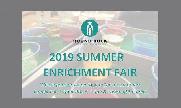 Enjoy Free Hands-on Fun at Summer Enrichment Fair, Being Held Feb. 2.