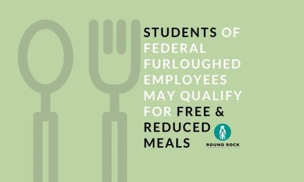 Students of Federal Furloughed Employees May Qualify for Free & Reduced Meals