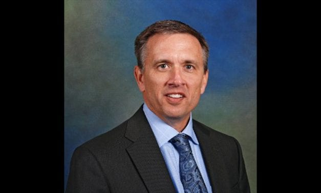 Kenneth Adix Named Round Rock ISD Chief Financial Officer