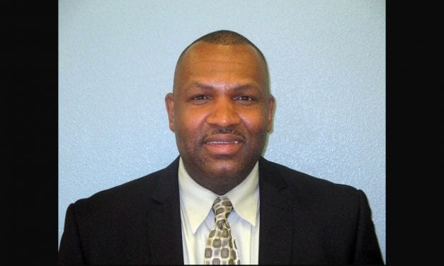 Jeffrey Yarbrough Named Round Rock ISD Director of Safety and Security