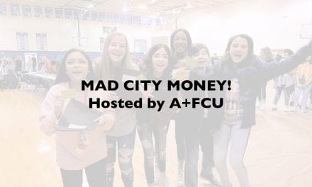 Ridgeview Middle School's Mad City Money | Hosted by A+FCU