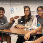 Round Rock ISD 2019 Reading Rumble