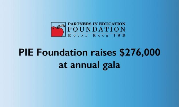 PIE Foundation raises $276,000 at annual gala