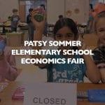 Sommer Elementary School Economics Fair