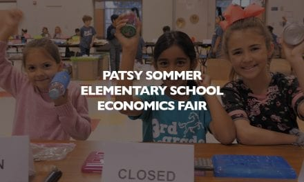 Sommer Elementary School Economics Fair