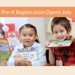 Pre-K Rodeo Registration Event Set For July