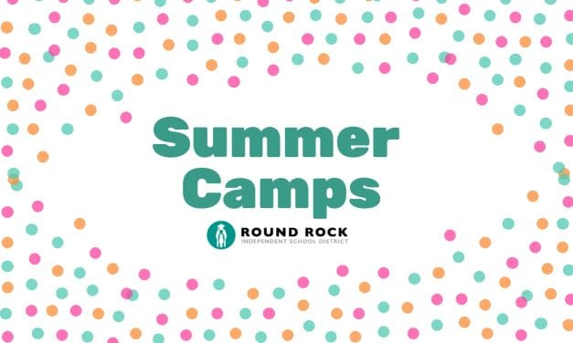 Register for Community Education Summer Camps