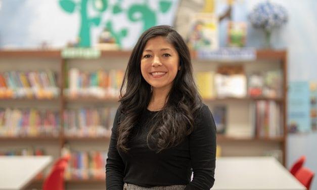 I Lead by Casting a Vision: Amanda Molina