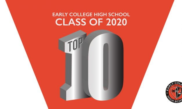Early College High School 2020 Top 10