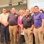 Service Coalition of Round  Rock (SCORR) recognized as Distinguished Partners
