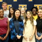 Stony Point High School 2019 Top 10