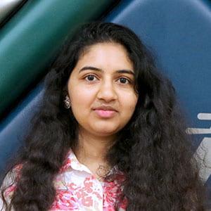 Ashna Karpe
