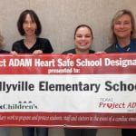 Jollyville Nurse implements Heart Safe Campus with Sudden Cardiac Arrest Program