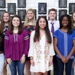 Cedar Ridge High School 2019 Top 10