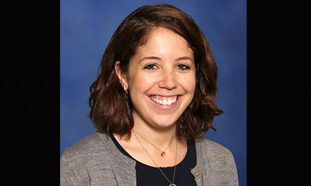 Eliza Gordon named new principal of Wells Branch Arts Integration Academy