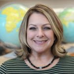 Jessica Schock named new principal of Old Town Elementary School