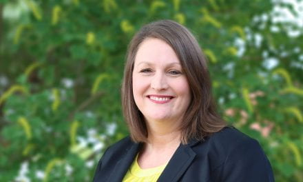 Penny Oates named new Callison Elementary Principal