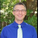 Marc Scott named new principal of Joe Lee Johnson Elementary STEAM Academy