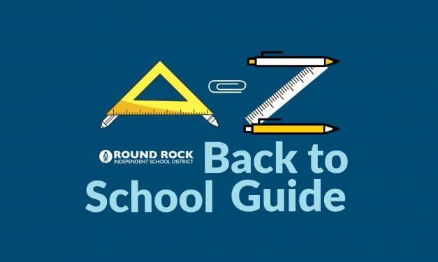 Round Rock ISD welcomes new and returning students to the 2019-2020 school year