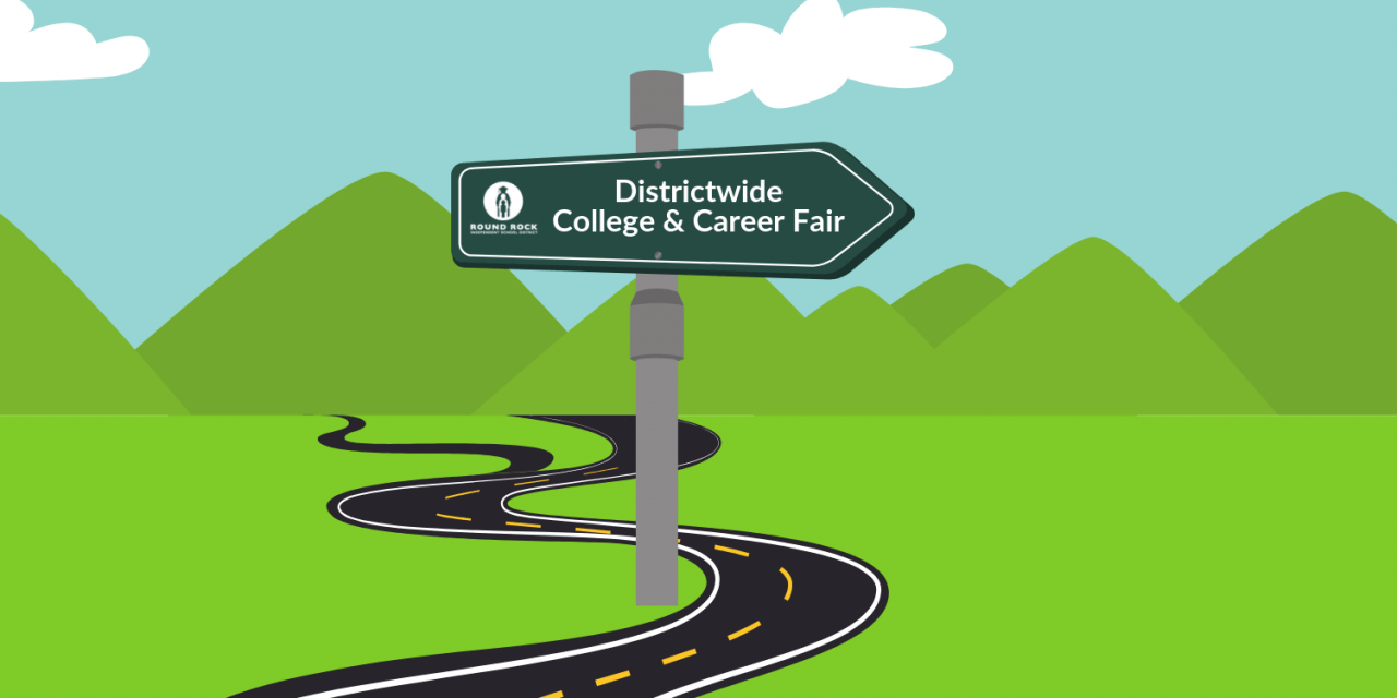 Central Texas' Largest College and Career Fair to be held Monday, Sept. 23 at Round Rock High School