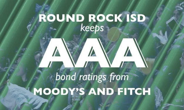 Round Rock ISD keeps AAA bond ratings from Moody's and Fitch