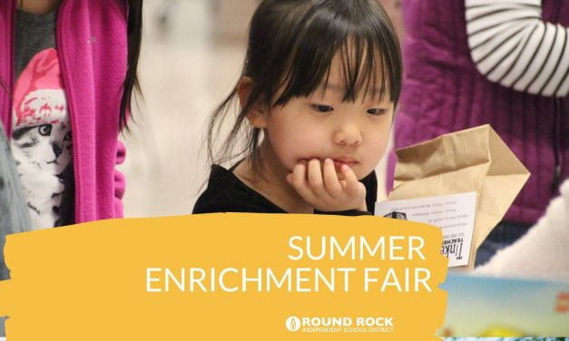 Summer Enrichment Fair to be held Feb. 1