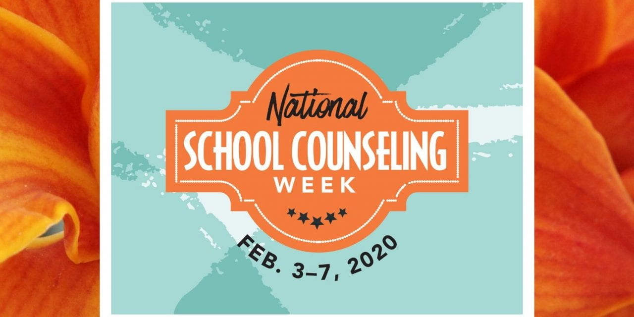 National School Counseling Week underscores School Counselors contributions