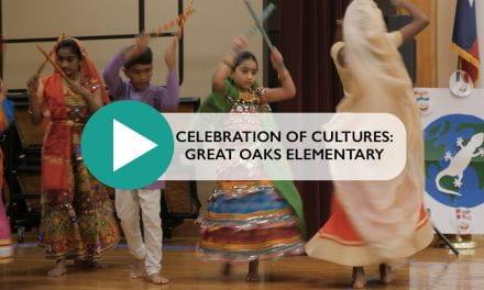 Celebration of Cultures
