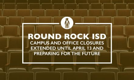 Campus and office closures extended until April 13 and preparing for the future