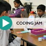 Coding Jam: Sommer Elementary