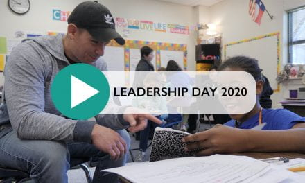 Leadership Day 2020