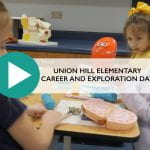Union Hill Elementary Career and Exploration Day