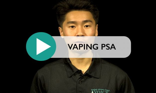 Round Rock ISD Student Advisory Board tackles vaping