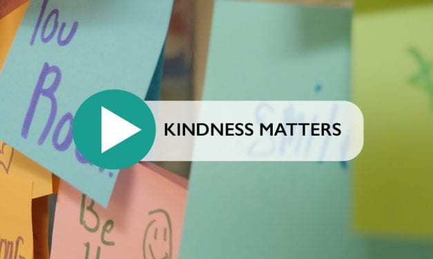 Kindness Matters: Herrington Elementary