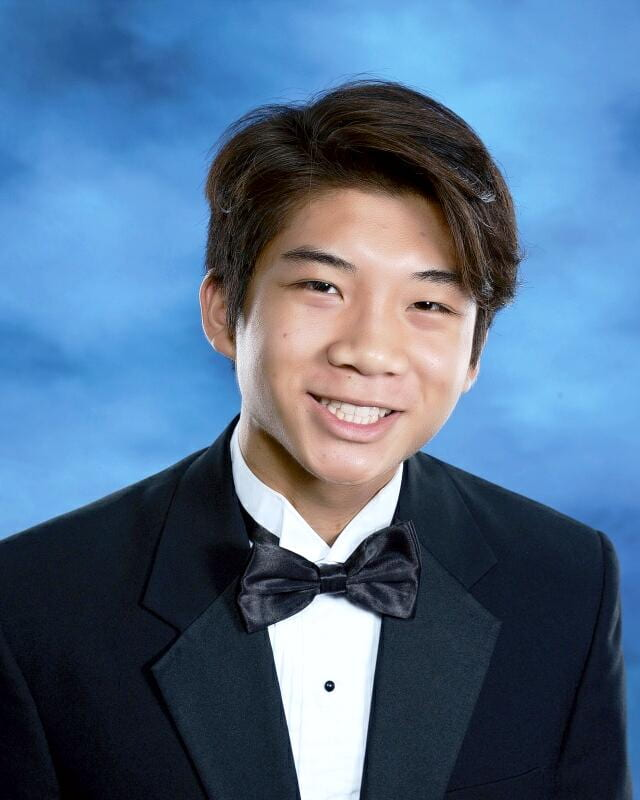Christopher Tan