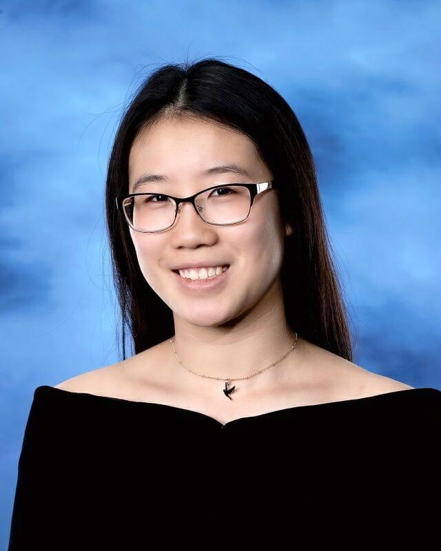 Xinyi Han