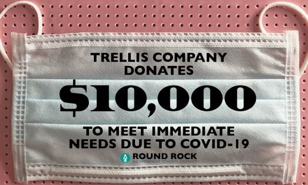 Trellis Company donates $10,000 to meet immediate needs due to COVID-19